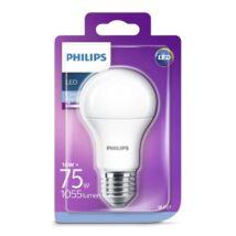 PHILIPS Consumer LED izzó 10-75W A60 E27 865 230V FR ND