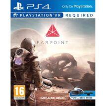 SONY PS4 Játék Farpoint VR
