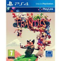 SONY PS4 Játék Frantics