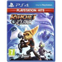 SONY PS4 Játék Ratchet & Clank HITS