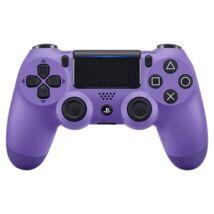 SONY PS4 Kiegészítő Dualshock 4 V2 kontroller Electric Purple