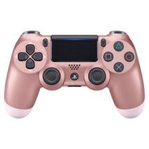 SONY PS4 Kiegészítő Dualshock 4 V2 kontroller Rose Gold