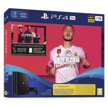 SONY PS4 Konzol 1TB Pro + FIFA 20