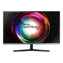 "Samsung UHD VA LED Monitor 32"" U32H850UMU 16:9, 3840x2160, 3000:1, 250cd, 4ms, HDMI, DisplayPort, MiniDP, USB"