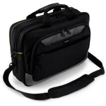 "TARGUS Notebook táska TCG470EU, CityGear 15-17.3"" Topload Laptop Case - Black"