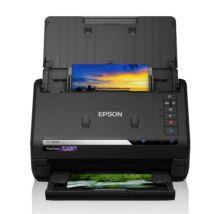 Epson FastFoto FF-680W Fotószkenner