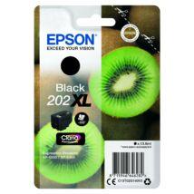 Epson T02G1 Patron Black 13,8ml XL (Eredeti)