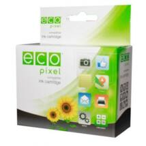 EPSON T02H4 P Yellow 202XLY ECOPIXEL (For Use)