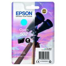 Epson T02V2 Patron Cyan 3,3ml (Eredeti)