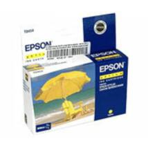 Epson T0444 Patron Yellow 13ml (Eredeti)