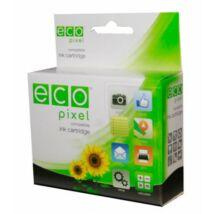 EPSON T080440 Yellow  ECOPIXEL BRAND (For use)