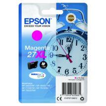 Epson T2713 Patron Magenta 10,4ml (Eredeti)