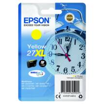 Epson T2714 Patron Yellow 10,4ml (Eredeti)