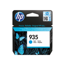 HP C2P20AE Patron Cyan No.935 (Eredeti)