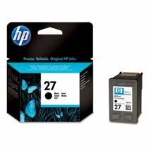 HP C8727AE Patron Black No.27 (Eredeti)