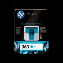 HP C8771EE Patron Cyan No.363 (Eredeti)