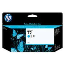 HP C9371 Patron Cyan No.72 (Eredeti)