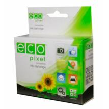 CANON CLI526 Yellow CHIPES  ECOPIXEL BRAND (For use)