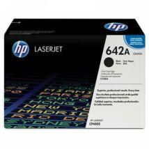 HP CB400A Toner Black 7,5k No.642A (Eredeti)
