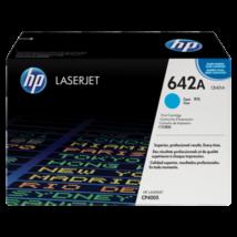 HP CB401A Toner Cyan 7,5k No.642A (Eredeti)