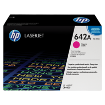 HP CB403A Toner Magenta 7,5k No.642A (Eredeti)