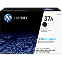 HP CF237A Toner Black 11k No.37A (Eredeti)