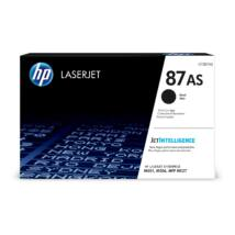 HP CF287AS Toner Bk 6k No.87AS (Eredeti)