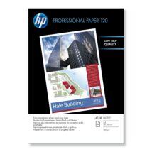 HP A/3 Fényes Fotópapír 250lap 120g (Eredeti)