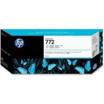 HP CN634A Patron Li. Grey No.772 (Eredeti)