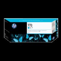 HP CN636A Patron Cyan No.772 (Eredeti)