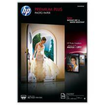 HP A/3 Prémium Plus Fényes Fotópapír 20lap 300g (Eredeti)