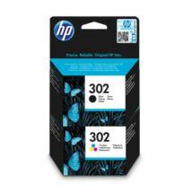 HP No.302 Bogo csomag  F6U66AE + F6U65EE + 2 hűségpont (600 Ft) HP No.302 Bogo csomag  F6U66AE + F6U65EE + 2 hűségpont (600 Ft)