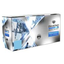HP C9721A Toner Cyan 8K  DIAMOND (For use)
