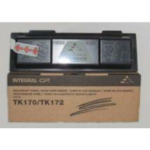 KYOCERA TK170 Toner 7,2K CHIPPES INTEGRAL  (For use)