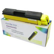 KYOCERA TK580 Toner Yellow CHIPPES CartridgeWeb (For use)