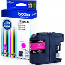 Brother LC525XLM tintapatron (Eredeti)