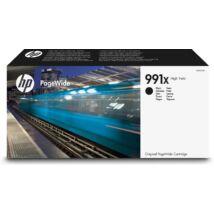 HP M0K02AE Patron Black 20k No.991X (Eredeti)