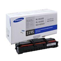 Samsung ML1610/ML2010/SCX4521 Toner  MLT-D119S/ELS (SU863A) (Eredeti)