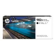 HP T0B30A PageWide Black 20k No.982X (Eredeti)