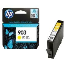 HP T6L95AE Patron Yellow No.903 (Eredeti)