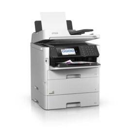 EPSON Workforce Pro WF-C579RDTWF A4 Multifunkciós nyomtató