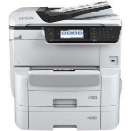 EPSON WF-C8690DTWF üzleti multifunkciós A3 nyomtató 3 év gar