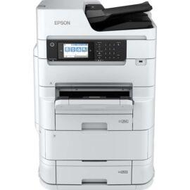 Epson WorkForce Pro WF-C879RDTWF Series