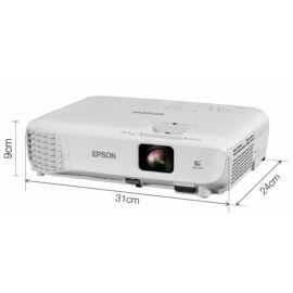 Epson EB-W06 WXGA projektor