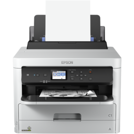 Epson WorkForce Pro WF-M5299DW monokróm egyfunkciós nyomtató