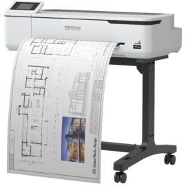 SureColor SC-T3100 - Wireless Printer (with stand)