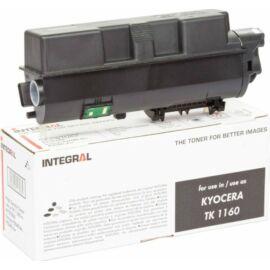 KYOCERA TK1160 toner 7,2K INT ( For use ) 1T02RY0NL0INT