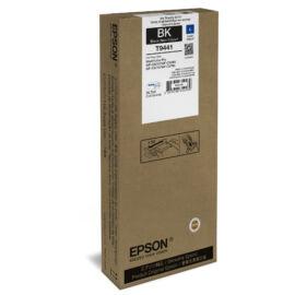 Epson T9441 Patron Black 3K 35,7ml (Eredeti)