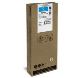 Epson T9442 Patron Cyan 3K 19,9ml (Eredeti)