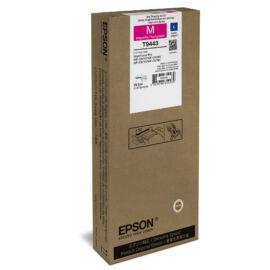 Epson T9443 Patron Magenta 3K 19,9ml (Eredeti)